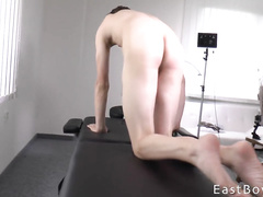 Best outdoor masturbation and gay massage